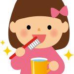 毎日の歯磨きで小顔・ほうれい線の予防効果も期待できる!?