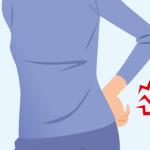 腰痛は「温める」「冷やす」どっちが正しい?